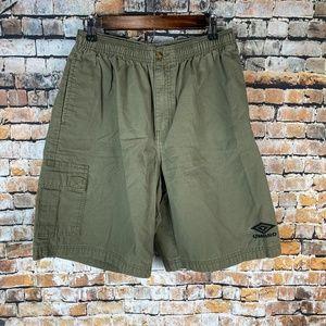 Umbro Cargo Shorts